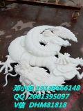 镂空浮雕龙挂件仿砂岩镂空酒店雕塑汉白玉仿真动物背景墙永州厂家