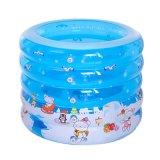 厂家定做销售婴儿游泳池 儿童充气水池 婴幼儿洗澡设备环保PVC泳池