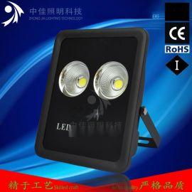 LED聚光投光灯100W厂家批发销售