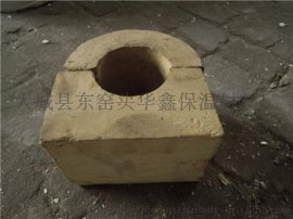 聚氨酯保冷墊塊導向管託生產廠家