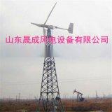 晟成厂家微风启动的  500w瓦三相小型风力发电机 全铜风力发电机  家用必备