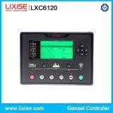 力可赛LXC6120柴油发电机组控制器