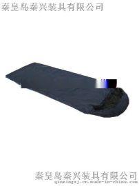 警用信封式棉睡袋