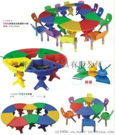 廠家直銷款式新穎幼兒桌