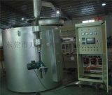 金力泰回火炉 滴注式井式气体渗氮炉