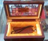 工艺品喷漆红木盒生产厂家