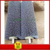 直销杜邦磨料丝刷辊 杜邦丝刷辊 氧化铝磨料刷辊 磨料刷辊