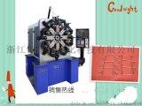 供應銀豐YF-8445轉線彈簧機,線成型機,銀豐電腦轉線彈簧機