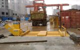 惠州工地洗车槽就选尘洁环保!厂家质量保证!