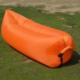 快速充气懒人沙发 空气沙发 充气睡袋lamzac户外沙发便携沙滩床