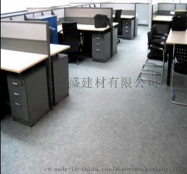 洁福青岛社区高弹性橡胶地板
