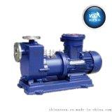 磁力式自吸泵ZCQ25-20-115 自吸污水泵 質保一年