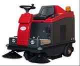 意大利POLI原裝進口STYLE E70電動駕駛式吸塵掃地機 適用於工廠廠區車間小區道路地面清掃