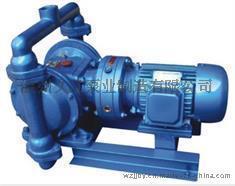 DBY,电动隔膜泵,防爆电动隔膜泵,不锈钢电动隔膜泵,铸铁隔膜10 15 25 40