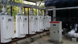 300L/12KW不锈钢电热水器