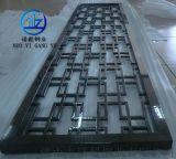 定做酒店201/304鍍色不鏽鋼屏風