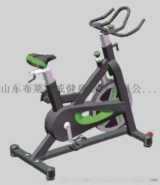 布莱特威XBO6、商用磁控动感单车,