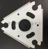 金属缸垫片   三角缸垫片  可定制发动机冲压垫片