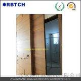 台湾厂家供应内装密拼铝蜂窝隔断板 内装潢铝蜂窝板 铝蜂巢板 轨道列车高铁内装用蜂窝