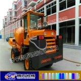 自動上料混凝土攪拌車 大號水泥攪拌車 小型混凝土罐車