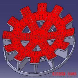 廠家生產優質的多用爐工裝 2520不鏽鋼工裝 304不鏽鋼工裝 耐熱鋼工裝 爐用料筐