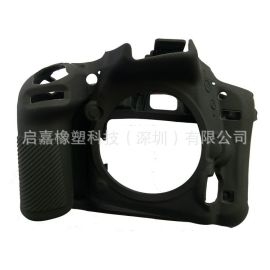 廠家直銷尼康D700單反相機硅膠保護套
