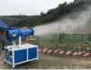 供应NRJ-30远程自动旋转降尘喷雾机