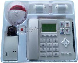 益身伴智慧养老智能终端设备 智能居家养老看护系统 老人定位手表