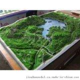 胶南建筑沙盘模型制作公司