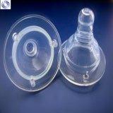 厂家定制硅胶实感母乳婴儿奶嘴 奶瓶 婴儿用品