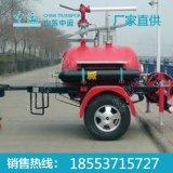 YGFZ1000移动式干粉灭火装置  干粉灭火装置特点