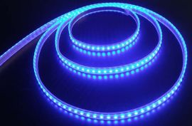 廠家直銷LED2835白光60燈-120燈 燈帶,燈條專業用於酒店.KTV裝飾