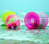 华龙清凉一夏系列步行球和滚筒             炎热的夏季滚筒和步行球带给你新体验
