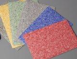 商用2.0mmPVC地板 办公室塑胶地板 展厅地板胶