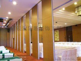 銳旗隔斷廠家供應廣西柳州酒店包廂移門