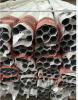6063喷砂氧化小铝管