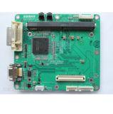 嵌智捷工业控制板 ARM嵌入式工控板定制开发