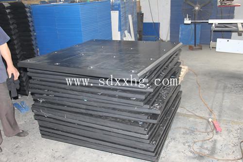 铁路专用超高分子量聚乙烯垫板