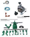 电控高压泵拆装架