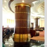 设计加工 各种包柱定制 喷砂板不锈钢包柱系列