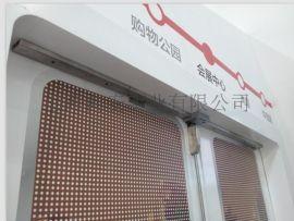 胜安/Secone美标暗藏顺位器(不锈钢防火)