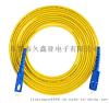 SC-SC单模光纤跳线
