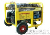 190A小型家用汽油发电电焊两用机价格