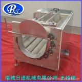 厂家现货直供马铃薯土豆清洗去皮设备、果蔬清洗机