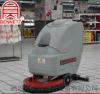 供应电瓶洗地机 自动洗地吸干机