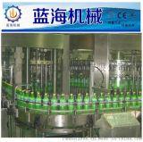 工厂直供碳酸饮料三合一灌装生产线设备