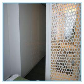 雕花铝单板、仿室内外装饰雕花、厂家生产铝单板