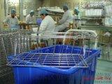南京消毒筐 醫用籃筐 醫療器械筐 不鏽鋼清洗籃筐 內窺鏡消毒盒 標準籃筐