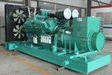 康明斯发电机1000KW 重庆康明斯 大功率发电机1100KW 合资发电机组