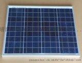 多晶硅120W太阳能电池板(XG-120)